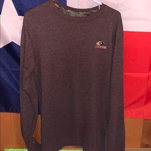 Mossy Oak thermal long sleeve